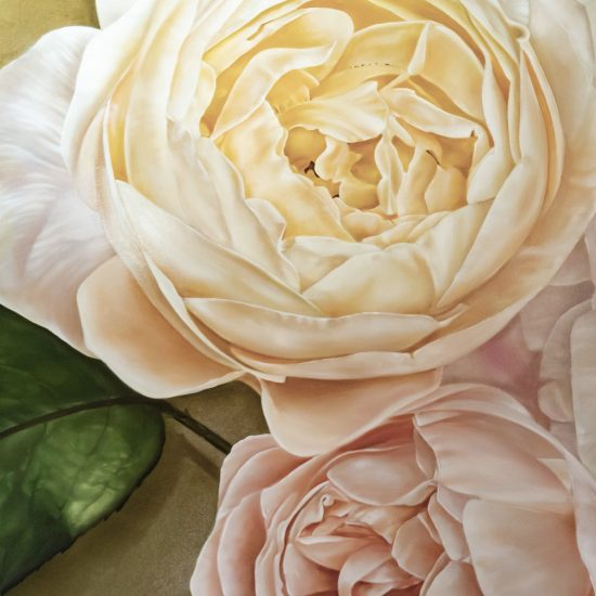Roses - Square